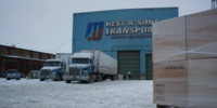 Hess & Sons Transport
