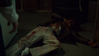 Rye's death