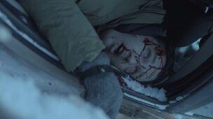Dmitri Death