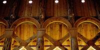 Building a Dream: The Moorhead Stave Church