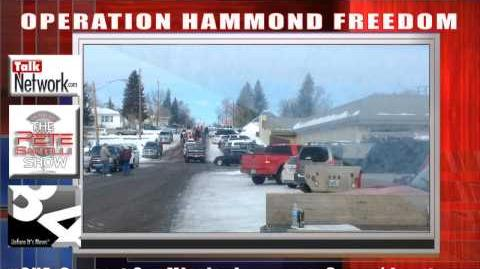 Live feed Hammond ranch