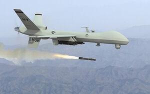 143 predator missile