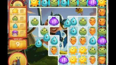 Farm Heroes Saga Level 1100