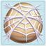 Chicken 1-stage under cobweb