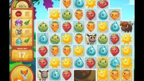 Farm Heroes Saga Level 1082