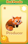Producer Red Panda