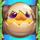 Chicken egg 2-stage on bridge