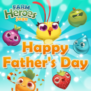 Events Happy Father's Day
