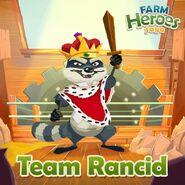 Rancid Team Rancid