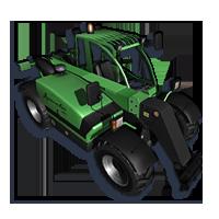 Deutzfahr-agrovector
