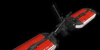 Kuhn PZ 960 (Farming Simulator 2013)