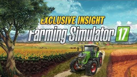 Making of Farming Simulator 17 Teaser-0