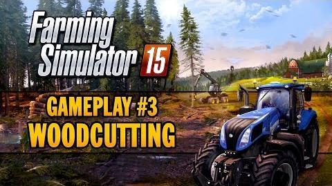 Farming Simulator 15 - Gameplay Teaser 3-0