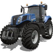 FS17 NewHolland-T8