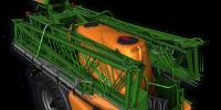 AMAZONE UX 5200 Super (Farming Simulator 2013)