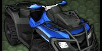 Lizard ATV (Farming Simulator 2013)