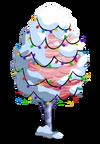 Cottoncandy Tree10-icon