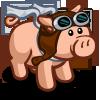 Pilot Pig-icon