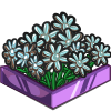 Chrome Daisy Bed-icon.png