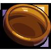 Brass Button-icon