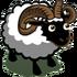 Yellowish White Ram (bred)-icon