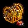 Locked Treasure Chest-Stage 2-icon