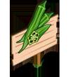 Okra Mastery Sign-icon