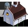 White Barn-icon