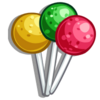 Lollipop Twist-icon