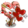 Giant Cupid Tree-icon