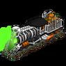 Halloween Train-icon