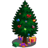 Holiday Tree (2009)-icon