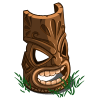 Tiki Mask II-icon