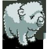 Babydoll Sheep-icon.png