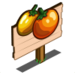 African Eggplant Mastery Sign-icon