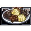 Elfin Chocolate-icon
