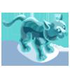 Iced Cat-icon