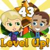 Level 43-icon