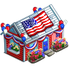 Old Glory Cottage-icon
