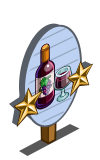 Shiraz 2 Star Mastery Sign-icon