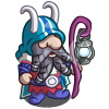 Dark Herder Dwarf Gnome-icon