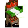 Tomato Stall-icon