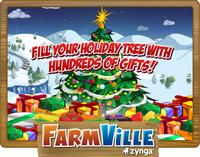 Holiday Tree 2011 Loading Screen