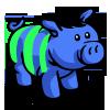 Boar (Candycane)-icon