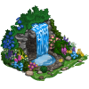 Garden Cascade-icon