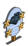 Vinters Vest 4 Star Mastery Sign-icon