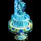 Arabic Pot Fountain-icon