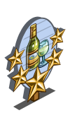 Semillon Chardonay 5 Star Mastery Sign-icon