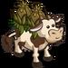 Budding Cow-icon