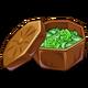 Green Potpourri-icon